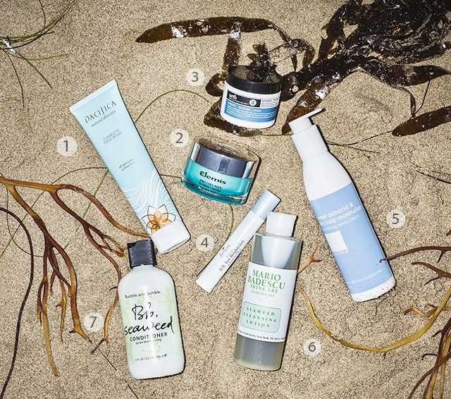 seweed-beauty-products